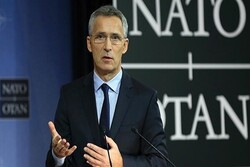 Afghanistan faced a rapid political, military collapse: NATO