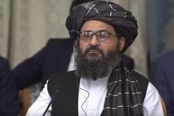وصول رئيس المكتب السياسي لحركة طالبان إلى ولاية قندهار