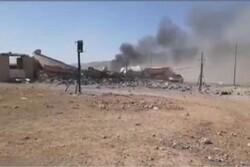 Turkey bombs targets in Iraq's Sinjar, killing, injuring 10