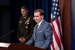 واکنش وزارت دفاع آمریکا به آزمایش موشک مافوق صوت کره شمالی