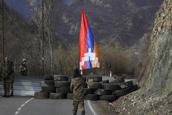 Tensions escalate in Azernaijan, Armenia borders