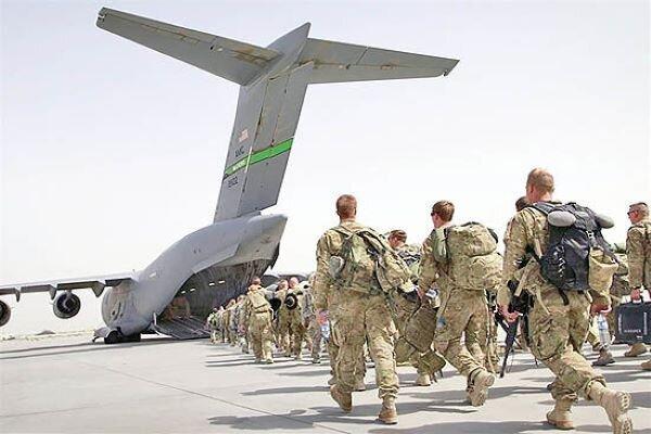 الجيش الأميركي ينسحب تماماً من أفغانستان وينهي حرباً استمرت 20 سنة
