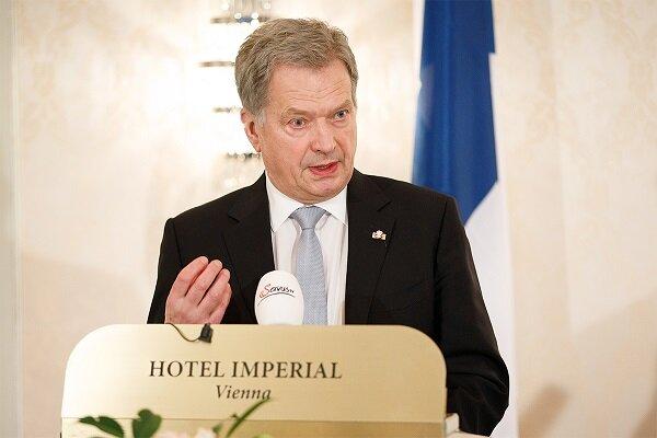 Finlandiya: Batı Afganistan'da başarısız oldu