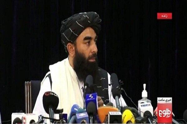 مجاهد: جلوی داعش را خواهیم گرفت