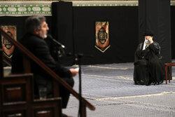 Leader preserves mourning rituals on Tasua night