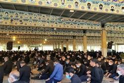 نماز ظهر عاشورا پنجشنبه در کرمانشاه اقامه میشود