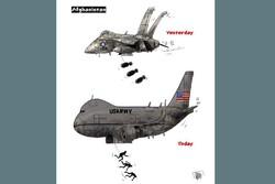 «موضوعات روز افعانستان» سوژه کارتونهای شجاعی طباطبایی شد