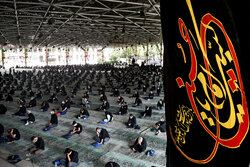 مراسم عزاداری دهه دوم محرم در مسجد دانشگاه تهران برگزار میشود