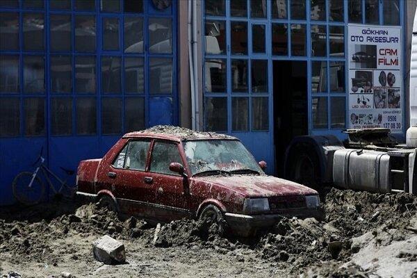 78 lose life in Turkey's flood