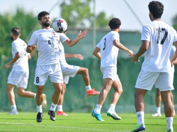 Skocic announces team for match with Syria