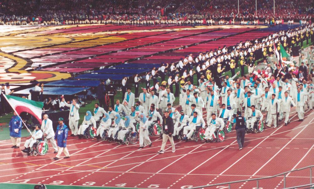 شمارش معکوس برای شروع پارالمپیک ۲۰۲۰/غیبت ۲۱ کشور و رژه ۶۳ ایرانی