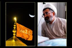 کلمات امام(ع)،آمادگی برای شهادت و اصلاح امت و تشکیل حکومت است