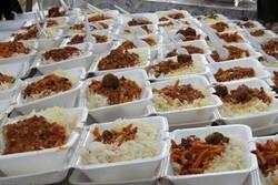 توزیع ۱۰۰ هزار پرس غذای گرم در چهارمحال و بختیاری