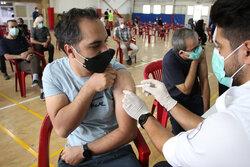 افزایش مراکز واکسیناسیون کرونا در گیلان