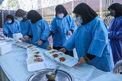 اجرای طرح «نذرواره حسینی» با برپایی ۷۲ دیگ اطعام در ۵۰ شهر کشور