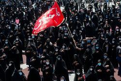 برگزاری «اجتماع بزرگ زنان عاشورایی» در میدان امام حسین(ع)