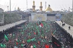 لجنة زيارة الاربعين تسمح بدخول الزائرين الايرانيين الى العراق جوا فقط
