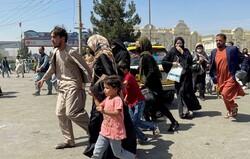 عجز 800 مليون دولار في أموال المساعدات للشعب الأفغاني