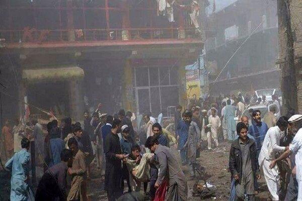 مقامات پاکستان عوامل حمله تروریستی را شناسایی و دستگیر کنند