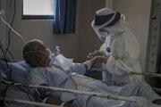 تسجيل 178 حالة وفاة جديدة بفيروس كورونا