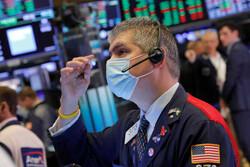 افت سهام آمریکا پس از انتشار گزارش ناامیدکننده اشتغال