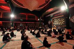 مراسم دهه دوم ماه محرم در دانشگاه آزاد بجنورد برگزار میشود