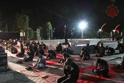 فعالیت های جهادی و اجتماعی هیئت زوارالزهرای کبودرآهنگ