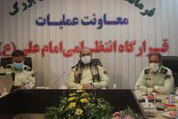مراسم تاسوعا و عاشورای حسینی در امنیت و آرامش برگزار شد