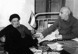 نهضت ملی شدن نفت و کودتای ۲۸ مرداد در همدان