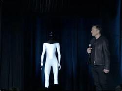 تسلا ربات انسان نما می سازد