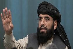 Taliban seeking for intl. aid to rebuild Afghanistan