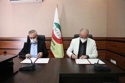 Iran's Zanjan prov. inks trade MoU with China