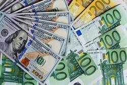 جزئیات نرخ رسمی ۴۶ ارز/ قیمت یورو کاهش یافت