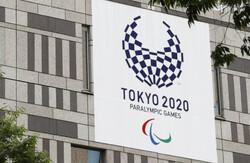 Tokyo Paralimpik Oyunları'nın meşalesi yakıldı