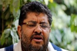 """""""Hezbollah"""" breaks US sanctions against Lebanon: Al-Houthi"""