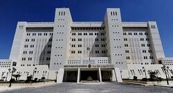 سوريا تطالب مجلس الأمن باتخاذ الإجراءات اللازمة لمنع تكرار الاعتداءات الاسرائيلية