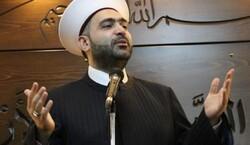 الشيخ القطان يتوجه بالشكر لإيران