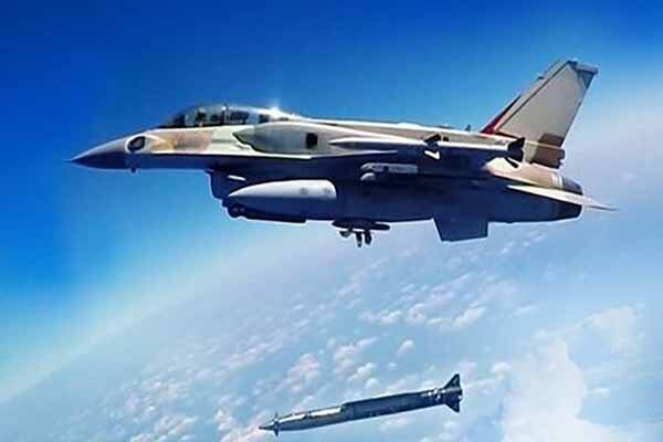 Lebanon complains on Zionist regime over airspace violation