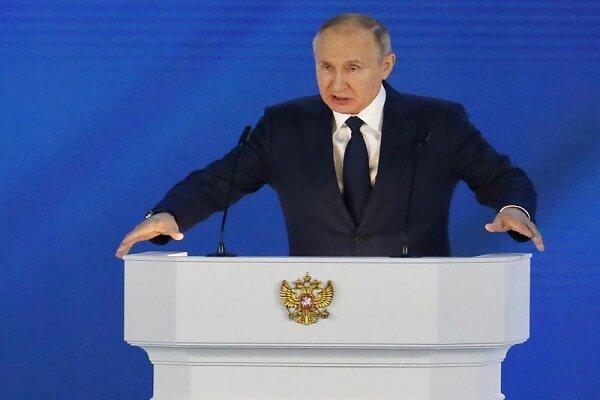 بوتين يرفض طلب بايدن بإنشاء قواعد عسكرية قرب افغانستان
