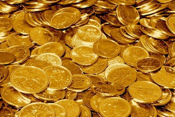 قیمت سکه ۳۱ شهریور ۱۴۰۰ به ۱۱ میلیون و ۷۶۰ هزار تومان رسید