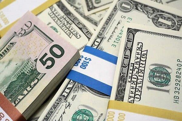 نرخ دلار ۲۶ هزار و ۴۲۴ تومان شد