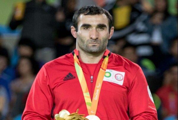 دارنده مدال طلای جودو پارالمپیک از توکیو اخراج شد