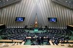وفد رفيع المستوى من مجلس الشورى الاسلامي يتوجه إلى طشقند
