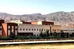 شمارش معکوس برای افتتاح بیمارستان امام علی(ع) شهرستان کازرون