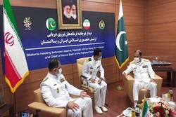 İran-Pakistan askeri ilişkileri artacak