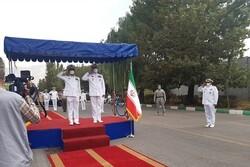 لقاء بين قائدي البحرية الإيرانية والباكستانية