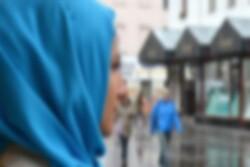 Headscarf-wearing woman brutally attacked in Berlin