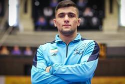منتخب شباب إيران يحرز أربع ميداليات ببطولة شباب العالم للمصارعة الرومانية