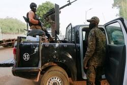کشته شدن ۱۲ نفر در جریان حمله به یک پایگاه نظامی در نیجریه