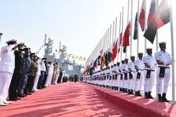 Pakistan invites Iran to participate in Aman naval drill